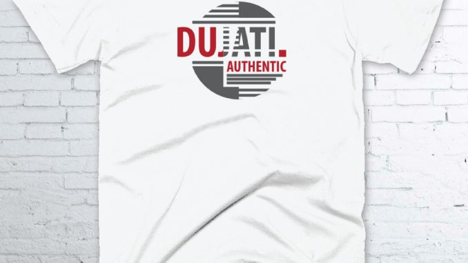 Kaos Distro Autentic