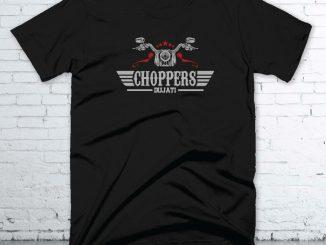 Kaos Distro Choppers